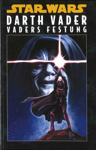 Star Wars - Darth Vader - Vaders Festung Hardcover
