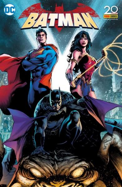 Batman 4 Comic Con Germany Variant