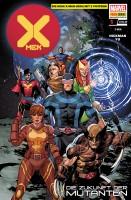 X-Men 1: Die Zukunft der Mutanten Cover
