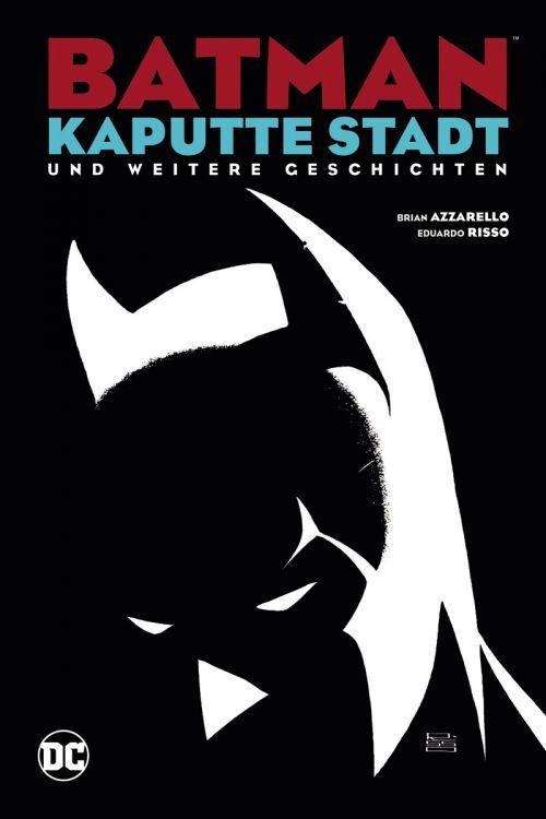 Batman - Kaputte Stadt und weitere...