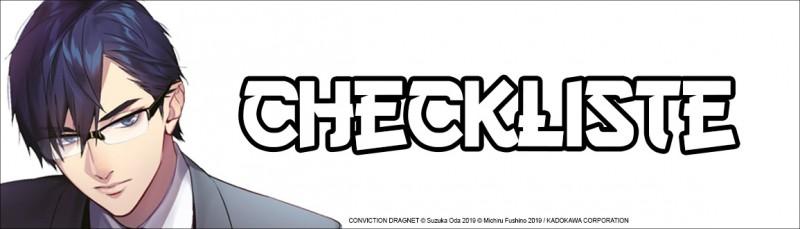 Panini Manga-Checkliste
