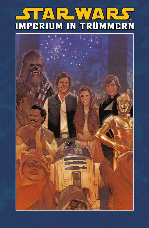 Star Wars: Imperium in Trümmern -...