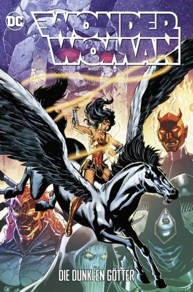 Wonder Woman 7 - Die dunklen Götter