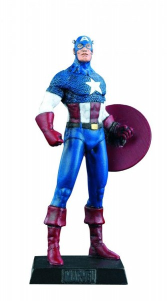 Marvel-Figur - Captain America