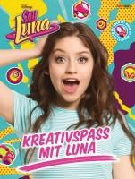 Disney Soy: Luna - Kreativspaß mit Luna Cover