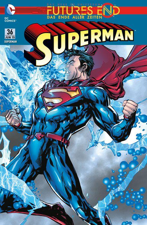 Superman 36 - Special - Comicfestival...