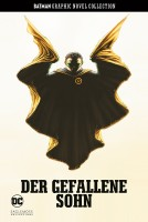 Batman Graphic Novel Collection 49: Der gefallene Sohn Cover