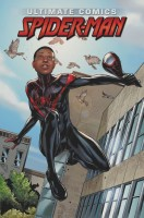 Miles Morales - Ultimate Spider-Man