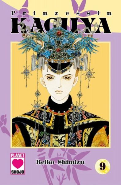 Prinzessin Kaguya 9