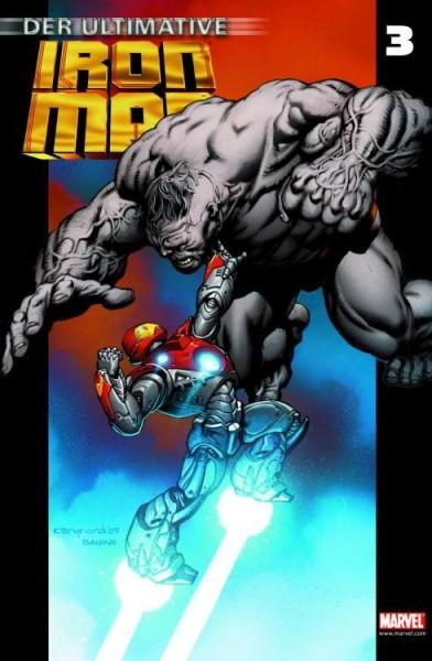 Der ultimative Iron Man 3
