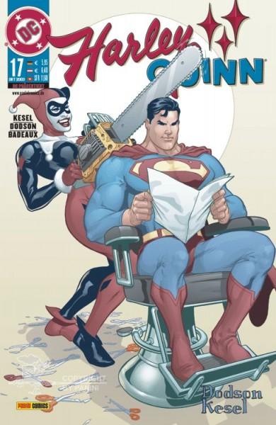DC präsentiert 17: Harley Quinn 5
