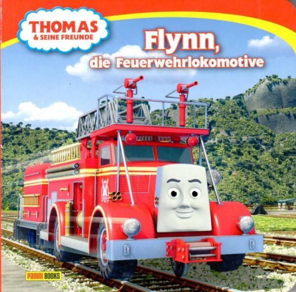 Thomas und seine Freunde - Flynn, die Feuerwehrlokomotive