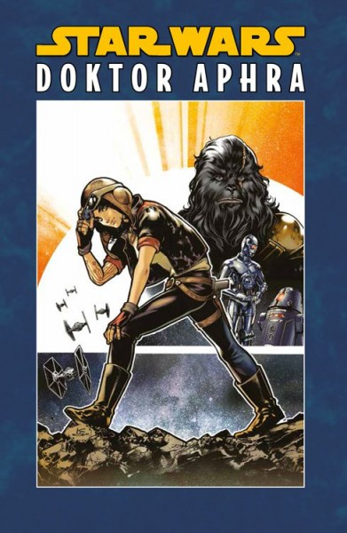 Star Wars Sonderband 98: Doctor Aphra