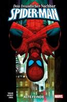 Dein freundlicher Nachbar Spider-Man 2: Alte Feinde Cover