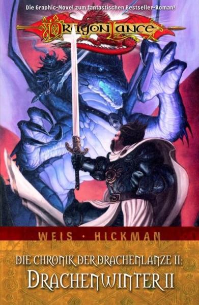 Dragonlance: Die Chronik der Drachenlanze II: Drachenwinter 2
