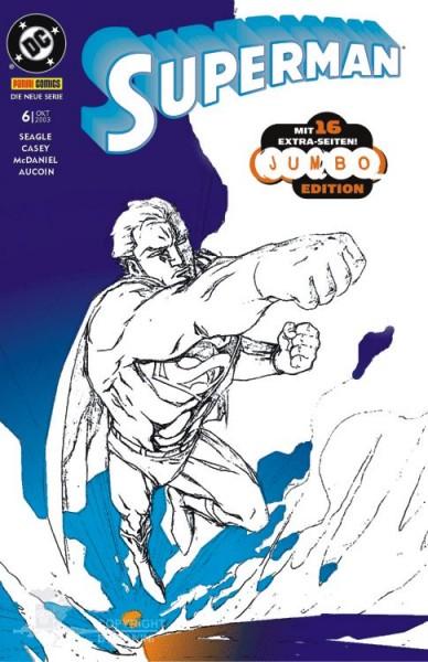 Superman: Die neue Serie 6