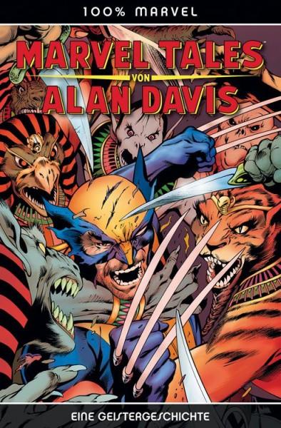 100% Marvel 69: Marvel Tales - Eine Geistergeschichte