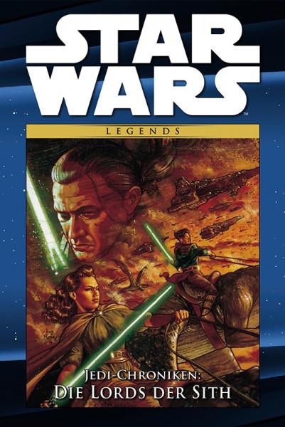 Star Wars Comic-Kollektion 94 - Jedi-Chroniken - Die Lords der Sith