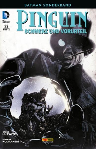 Batman Sonderband 38 - Pinguin - Schmerz und Vorurteil