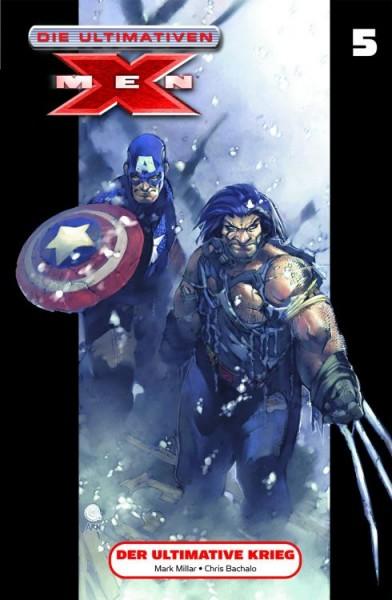 Die Ultimativen X-Men 5