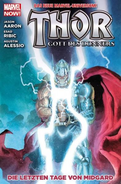 Thor: Gott des Donners 4