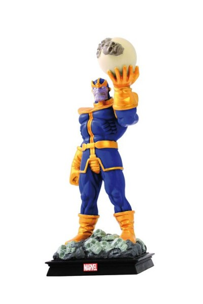 Marvel Universum Figuren-Kollektion Over-Sized Special 2: Thanos