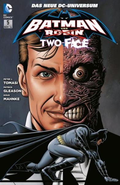 Batman und Robin 5