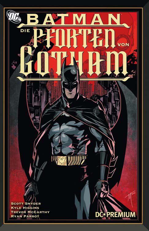 DC Premium 78: Batman - Die Pforten...