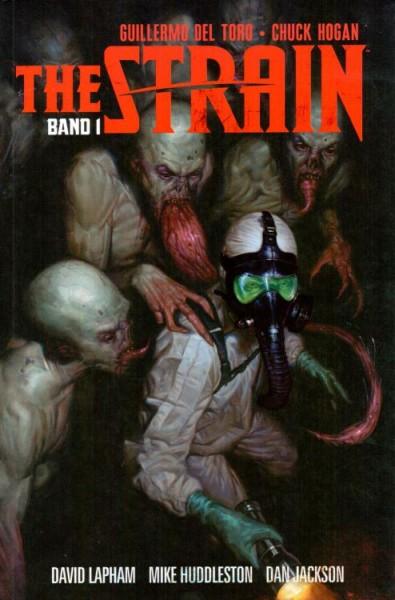 The Strain: Die Saat