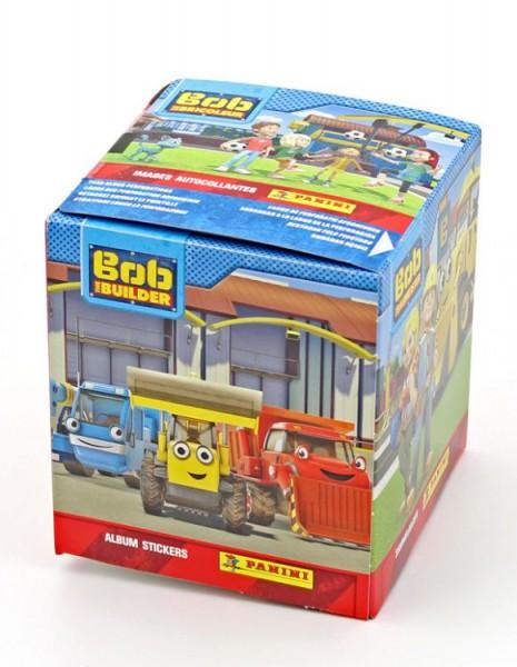 Bob der Baumeister Stickerkollektion - Box mit 36 Tüten