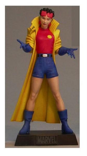 Marvel-Figur: Jubilee