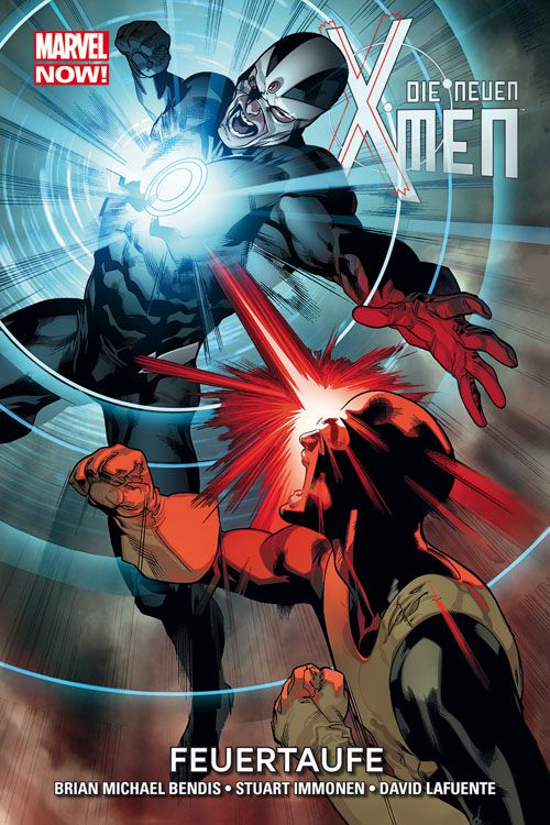 Marvel Now!: Die neuen X-Men 3
