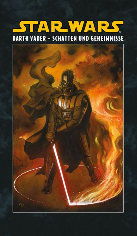 Star Wars: Darth Vader - Schatten und...