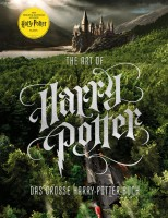 The Art of Harry Potter: Das große Harry-Potter-Buch Cover