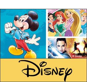 Panini Disney Bücher, Comics, Sammelkollektionen