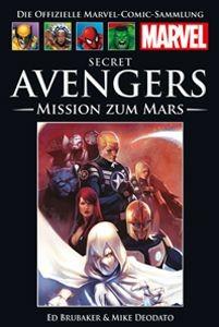 Hachette Marvel Collection 77: Secret Avengers - Mission Mars