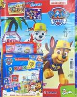 Paw Patrol Magazin 08/20 Packshot mit Extra