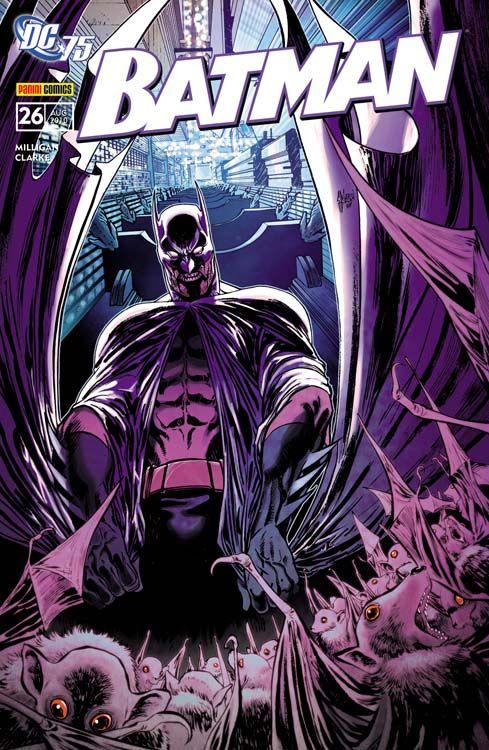 Batman Sonderband 26: Batman und die...