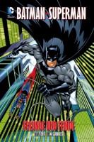 Batman/Superman: Freunde und Feinde