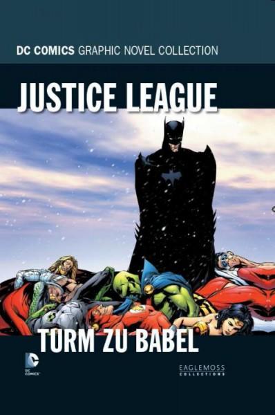 Eaglemoss DC Collection 4: Turm Zu Babel