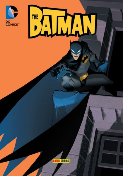 Batman TV-Comic 1
