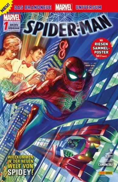 Spider-Man 1 (2016)