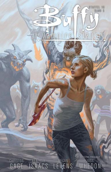 Buffy the Vampire Slayer - 10. Staffel 5