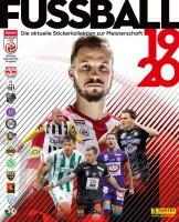 Bundesliga Österreich 2019/2020 - Album
