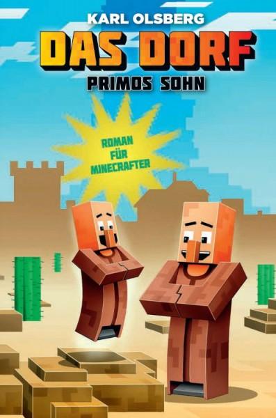 Minecraft - Das Dorf 7: Primos Sohn