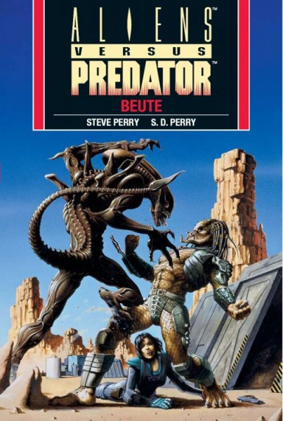 Aliens vs. Predator 1: Beute