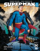 Superman: Das erste Jahr 1
