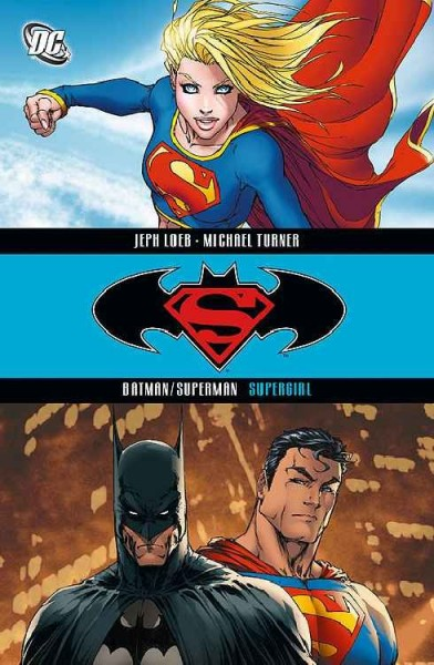 Batman/Superman 2: Supergirl