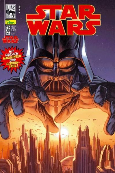 Star Wars 56: Republic/Boba Fett