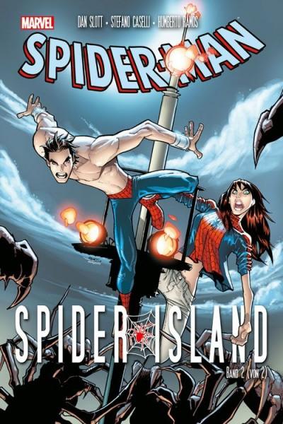 Spider-Man: Spider-Island 2